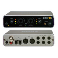 Audiofire 4 Audio Interface