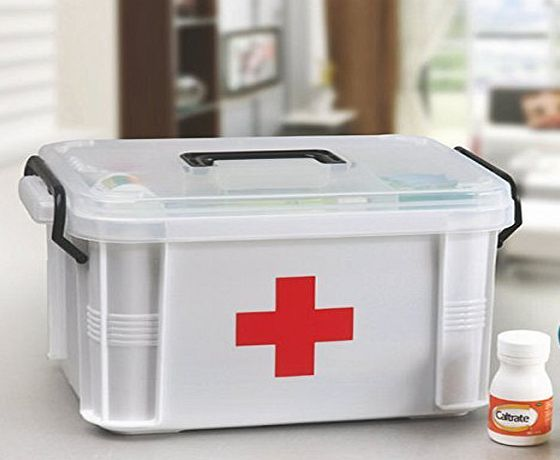 EchoAcc® Medical first aid kit storage portable household