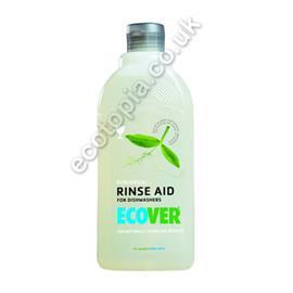 eco ver Dishwasher Rinse Aid