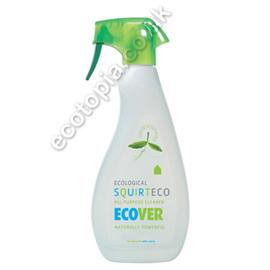 eco ver Multi Surface Spray (was Squirt Eco) -