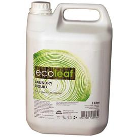 ecoleaf Laundry Liquid - 5L