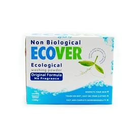 ECOVER Non-Bio Washing Powder Fragrance Free 1.2KG
