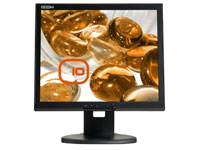 Hard Glass T171 PC Monitor