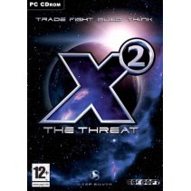 X2 The Threat PC