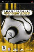 EIDOS Championship Manager 2006 PSP