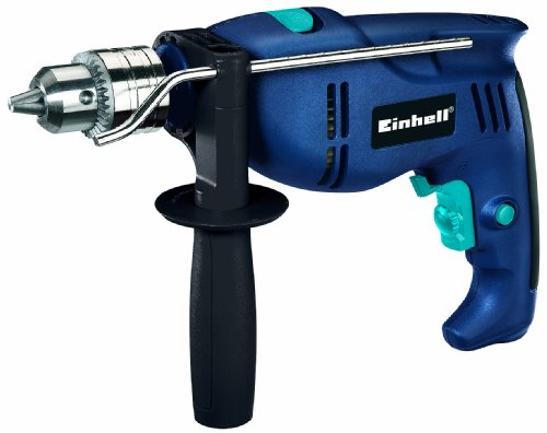 1010 watt corded impact drill with electronic speed control