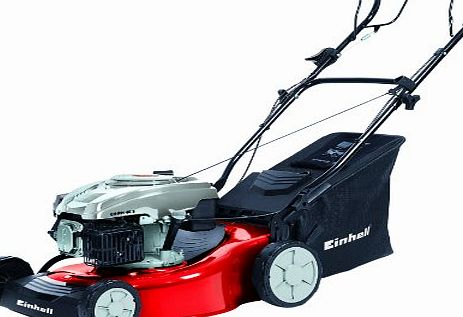 Einhell GH-PM 46 S 3402414 Self Propelled Petrol Mower with 46cm Cutting Width