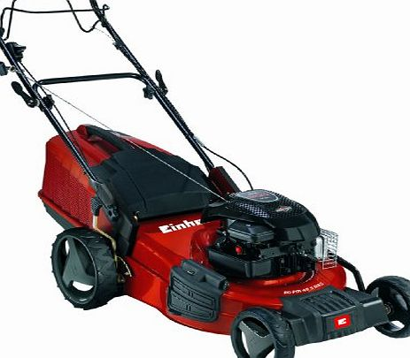 Einhell Red (RG-PM 48S/ 34.007.30) Lawnmower with B
