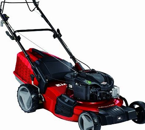 Einhell Red (RG-PM 51/1 S/ 34.007.90) Lawnmower with B