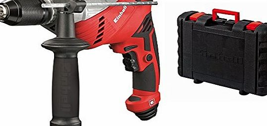 Einhell RT-ID 65/1 650W Corded Impact Drill with Electronic Speed Control