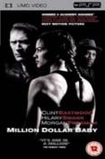 EIV Million Dollar Baby PSP Movie