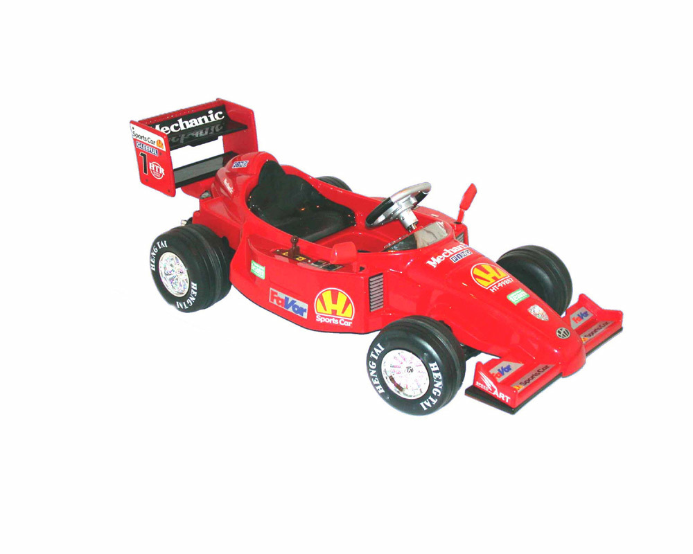 Electric Formula One Car - review, compare prices, buy online