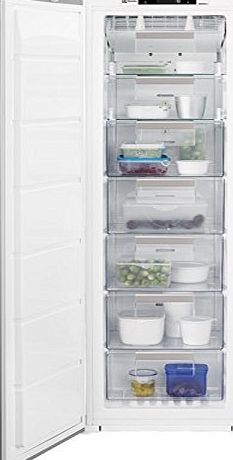 Electrolux EUX2245AOX in Column Freezers Frost Free