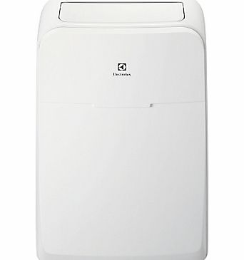 Electrolux EXP09HN1WI Portable Air Conditioner,