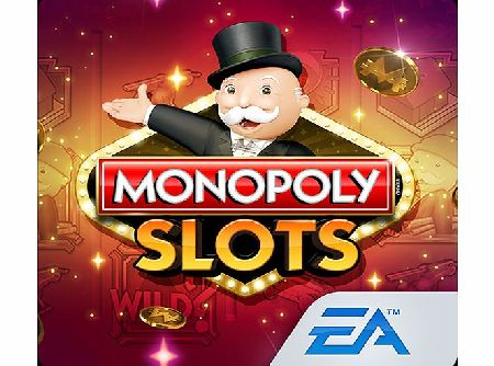 MONOPOLY Slots: FREE VEGAS STYLE CASINO SLOTS GAME amp; SPIN to WIN TOURNAMENTS