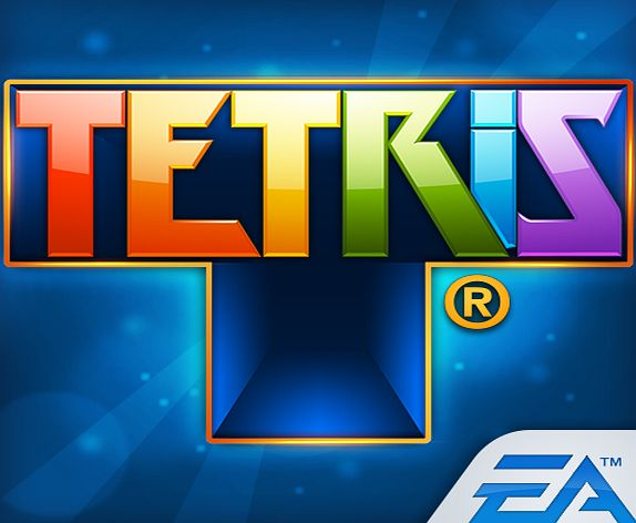 Electronic Arts Tetris®