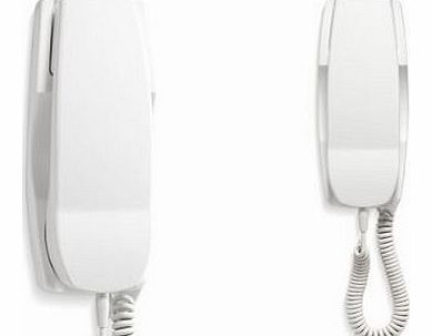 Electrovision 801 Door Entry Handset, White