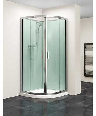 Eliana Nerine 900mm Quadrant Shower Cabin