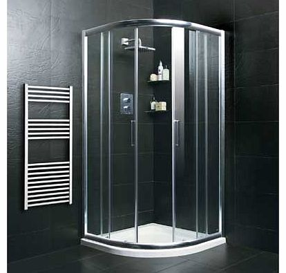 Eliana Nerine 900mm Quadrant Shower Enclosure