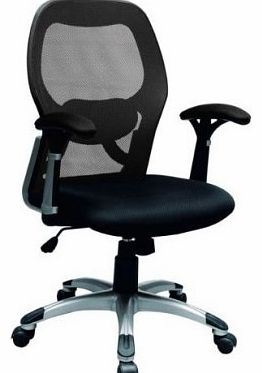 Eliza Tinsley Ltd Eliza Tinsley Auckland Operator Office Chair in