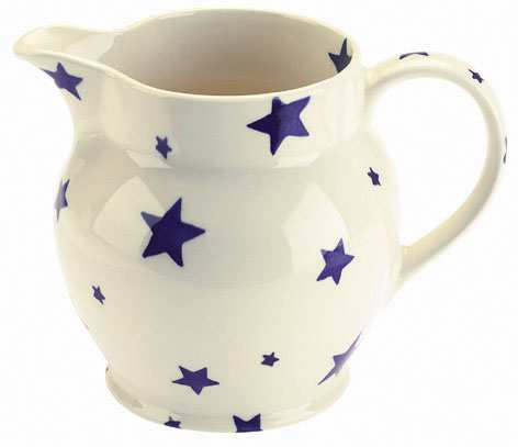 EMMA BRIDGEWATER Starry Skies One and a Half