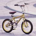 rodeo bmx cycle