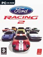 Ford Racing 2 PC