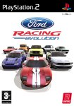 Ford Racing Evolution PS2