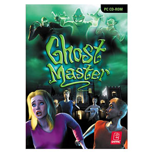 Ghost Master for Mac