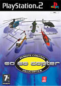 Go Go Copter PS2