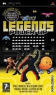 Taito Legends Power Up PSP