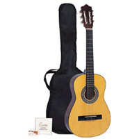 1/2 size Classical Guitar Pack