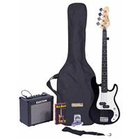 Bass Guitar outfit with Amp