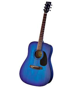 Dreadnought Full Size Acoustic Guitar -