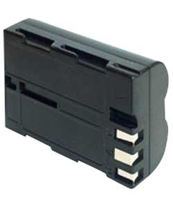 Battery For Nikon D90 Digital SLR Camera