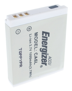CA6L Digital Camera Battery Equivalent