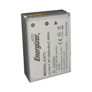 CA7L Camera Battery for Canon NB-7L