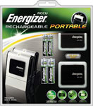 Portable Battery Charger ( Energ Portable Chrgr )