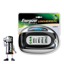 Universal Battery Charger S696
