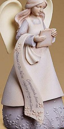 ENESCO Nurse Angel Figurine