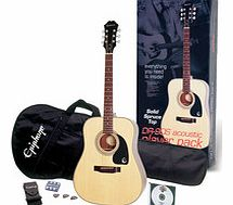 DR-90S Acoustic Player Pack