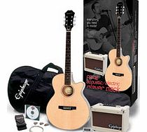 PR-4E Electro Acoustic Player Pack