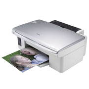 DX4800 Inkjet All-in-One