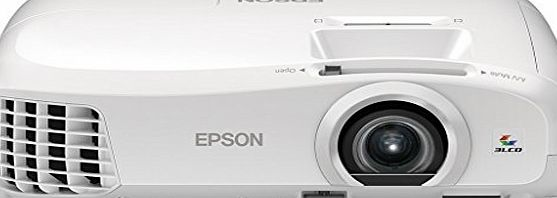 Epson EH TW5210 LCD projector - 3D