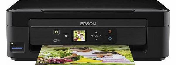 Expression Home XP-312 All-In-One Printer with Wi-Fi/Epson Connect