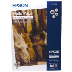 Glossy Photo Paper 225gsm White 13 x 18cm