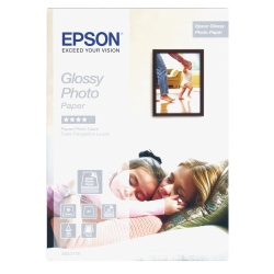 Glossy Photo Paper 225gsm White A4 20