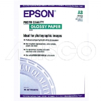 PHOTO QUALITY PAPER A3 (20 SHEETS) S041125