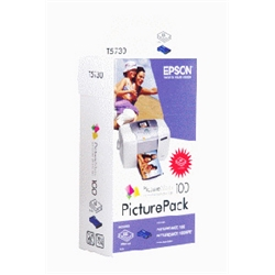 Picture Pack for PictureMate Ref C13T573040