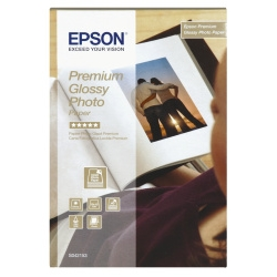 Premium Photo Paper 255gsm White Glossy